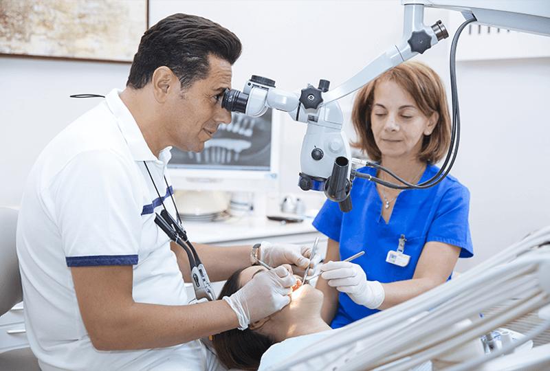 parodontologie docteur pinto