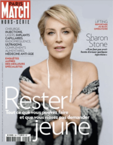 Paris Match image